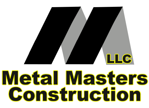 Metal Masters Construction Logo
