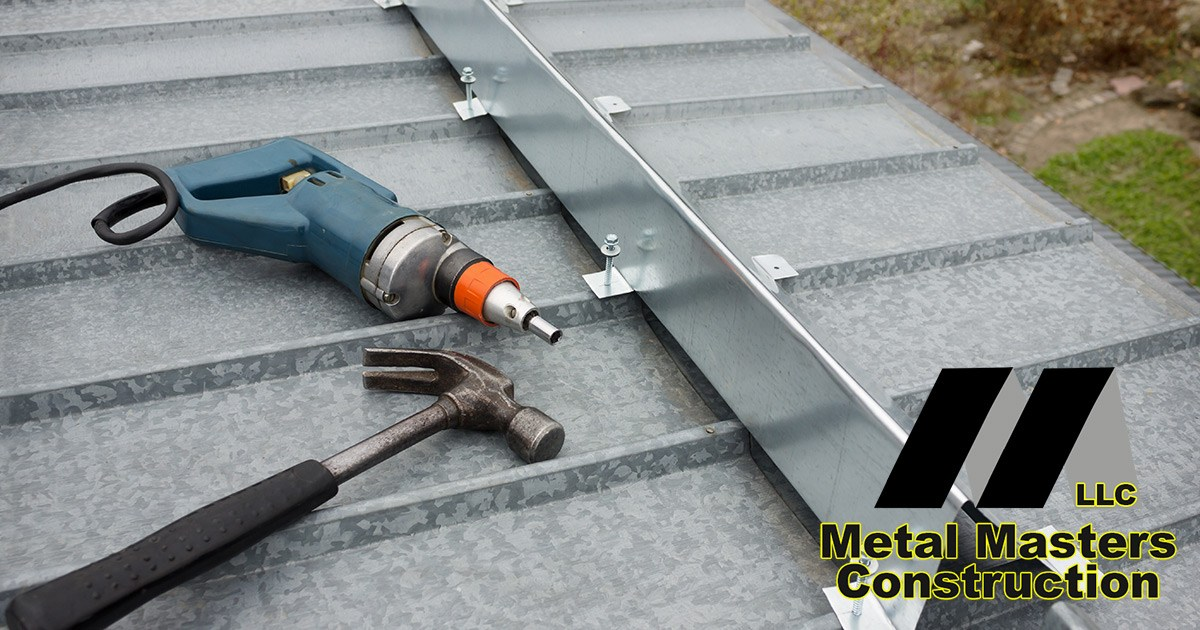 Roofing Contractors Minot Nd Metal Masters Construction